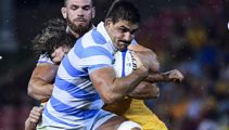Argentina captain Pablo Matera reportedly set to sign with Crusaders
