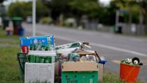 The products you may not know are recyclable