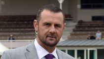 IPL is a little shining light for people stuck in their homes according to Simon Doull