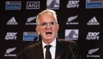 Brent Impey confident the Silver Lake deal is a good thing for NZ Rugby