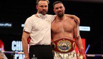 Boxing: Joseph Parker wins against Derek Chisora by split decision