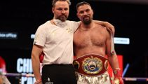 Joseph Parker: I still have that knockout power