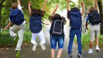 Kate Hawkesby: Back to school - and back to reality