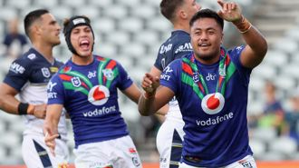 Mike Hosking: The Warriors' latest win shows this is our year