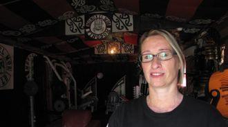 Mongrel Mob adviser defends Davidson's appearance at event