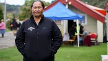 ACT Party MP criticises Marama Davidson for going to gang event