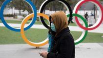 Heather du Plessis-Allan: Olympics happening rain, hail or shine