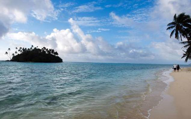 Kate Hawkesby: Is the travel bubble too late for the Cook Islands?
