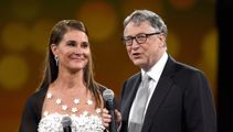 Microsoft founder Bill Gates and wife Melinda split after 27 years