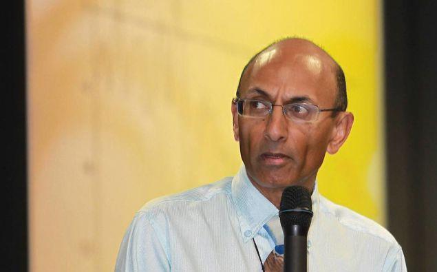 Productivity Commission chair Ganesh Nana. (Photo / NZ Herald)