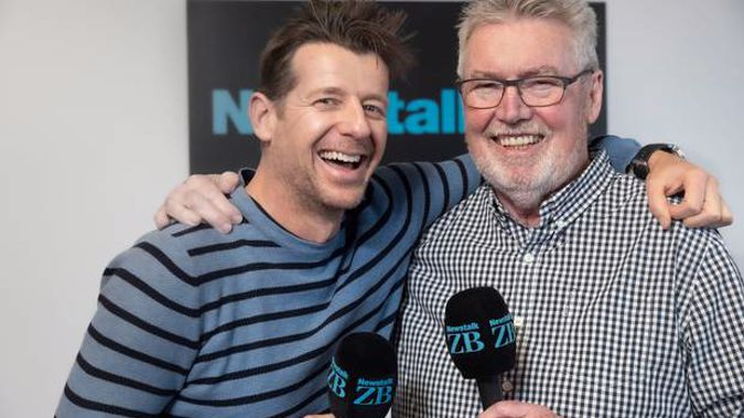 Plans for the future of the show with Simon Barnett will be made soon. (Photo / NZME)