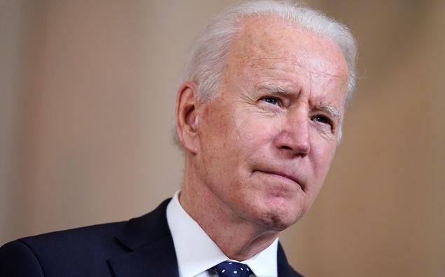 President Joe Biden. (Photo / CNN)