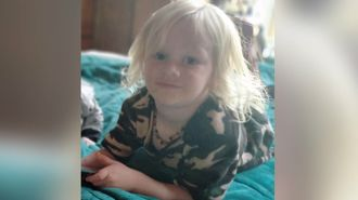 A missing toddler is every parent's worst nightmare