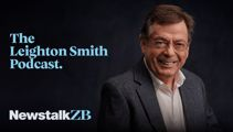 Leighton Smith Podcast Episode 109 - May 5th 2021