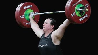 Kiwi transgender Olympian breaks silence on selection