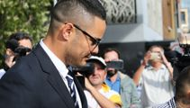 Former NRL star Jarryd Hayne jailed for 5 years, 9 months for rape