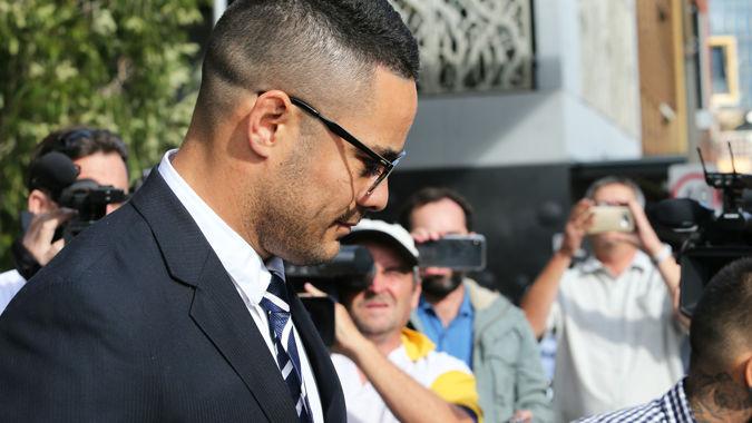 Martin Devlin: NRL should erase Jarryd Hayne from the record books