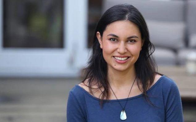 Former Masterchef winner Nadia Lim. (Photo / NZ Herald)