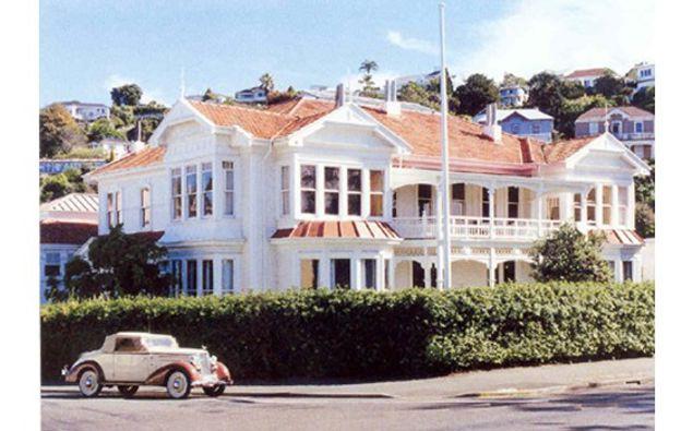 (Photo / Heritage NZ)