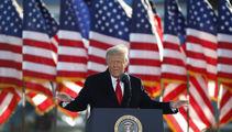 Paul Stenhouse: Trump's social media ban