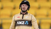 Blackcap Tim Seifert to remain in India after testing positive for Covid-19