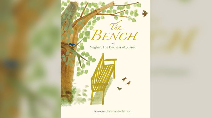 """""""The Bench"""" by the Duchess will be published next month."""