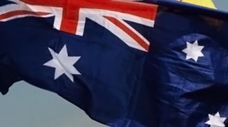 Danielle McMullen - Australia's plan to exit lockdowns