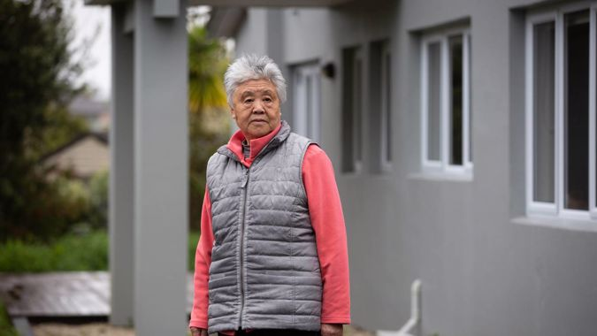 Pensioner charged $4442 for 5 months' water, Watercare threatens debt collectors