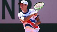Alex de Minaur will no longer represent Australia at the Olympics after contracting Covid-19. Photo / Getty Images