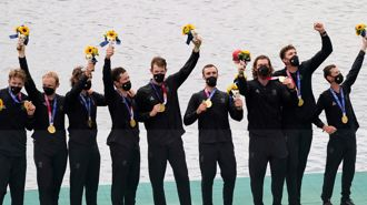 Record haul: It's already a historic Olympics for New Zealand