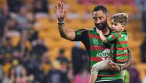 'One of the greats': Emotional Benji Marshall calls time on career