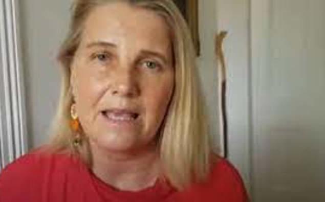 Former TV host Liz Gunn explains comments made about Jacinda Ardern