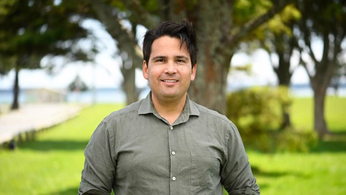 Simon Bridges doubles down on Tauranga Hospital gang brawl claim