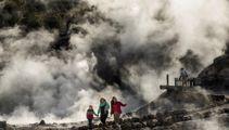 Mike Yardley: Hot & Steamy in Rotorua