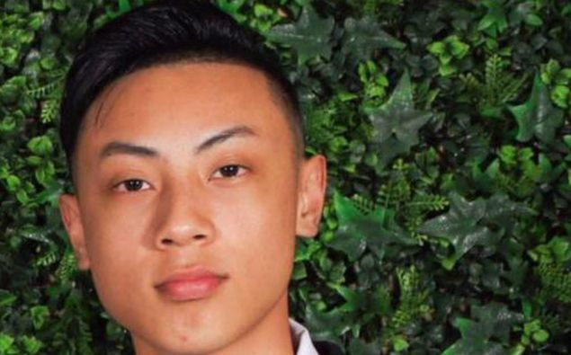 Melville High School student Jaden Chhayrann drowned while on a school trip in Waihi last year.