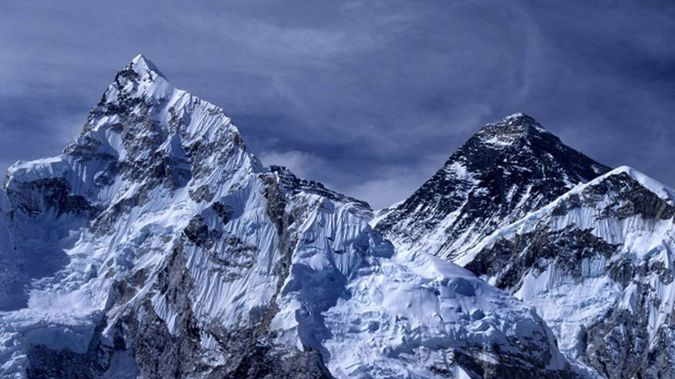 Calls are growing for the way Mt Everest is conquered and controlled to be strongly reconsidered. Photo / Getty Images