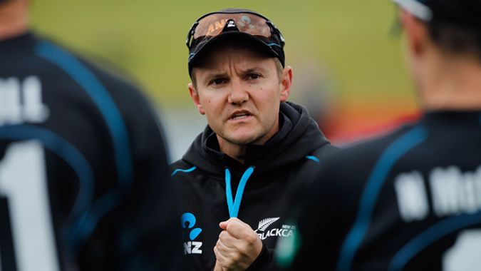 Mike Hesson: Former Blackcaps coach ahead of T20 World Cup opener against Pakistan
