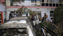 Drone strike kills Isis bombers
