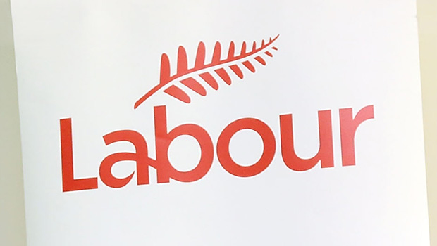 Labour logo (Getty Images)