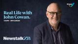 Real Life with John Cowan