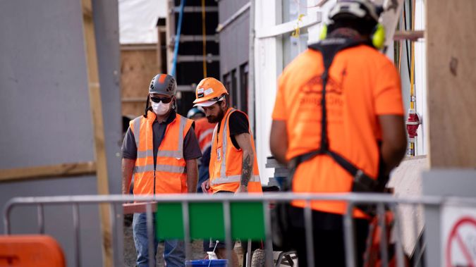 Unemployment is expected to have fallen again in the June quarter. Photo / NZME
