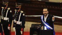 'History': El Salvador adopts bitcoin as legal tender