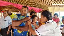 Fiji declares 'only fully vaccinated' allowed to enter the country