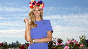 PHOTOS: Fashion at Melbourne Cup 2014