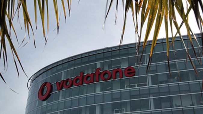Vodafone will be laying off up to 250 staff by March next year (NewsPixNZ/NZ Herald)