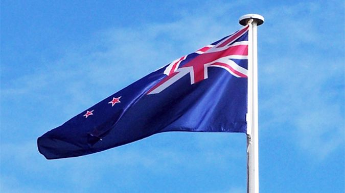 New Zealand First is refusing to take part in a cross party group set up to consider changing New Zealand's flag (Stock.xchng)