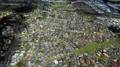 Suburbs up for big rises include Mt Eden, Mt Roskill, Glenfield and working-class Mangere and Otahuhu where property values have soared (Edward Swift)