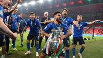 The Devlin Radio Show Podcast: Reviewing the European Championship final