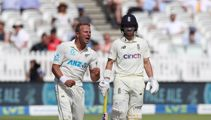 Can they do it? Brilliant bowling gives Blackcaps hope of famous victory