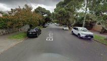 Arrest made after driver in stolen car flees police, rams house